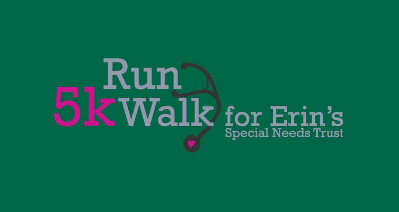 Join Us at Erin's 5K Run/Walk This Saturday!