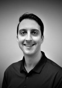 Dr. Shawn Lutz, DC, CCSP
