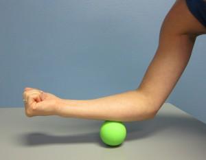 Wrist Extensor LAx