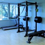 Bellevue Velo Sports Rehab exercise rehabilitation area