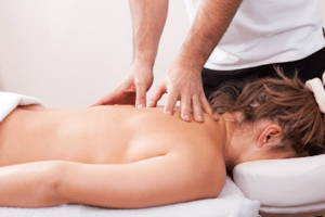 Trigger Point and Myofascial Release Massage Therapy