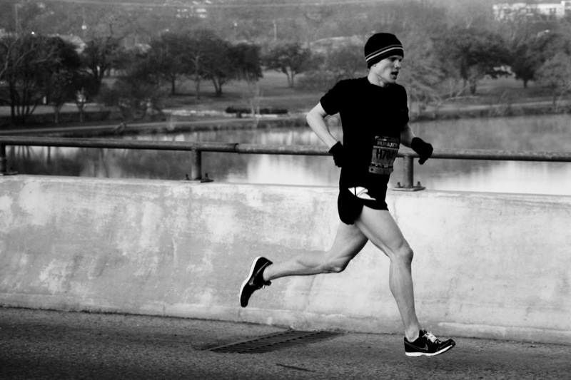Why You Shouldn't Wait to Treat Runner's Knee