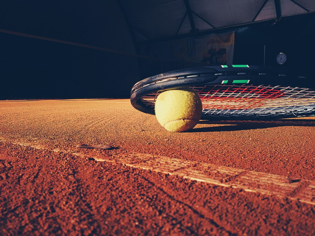 5 Exercises to Improve Your Tennis Game