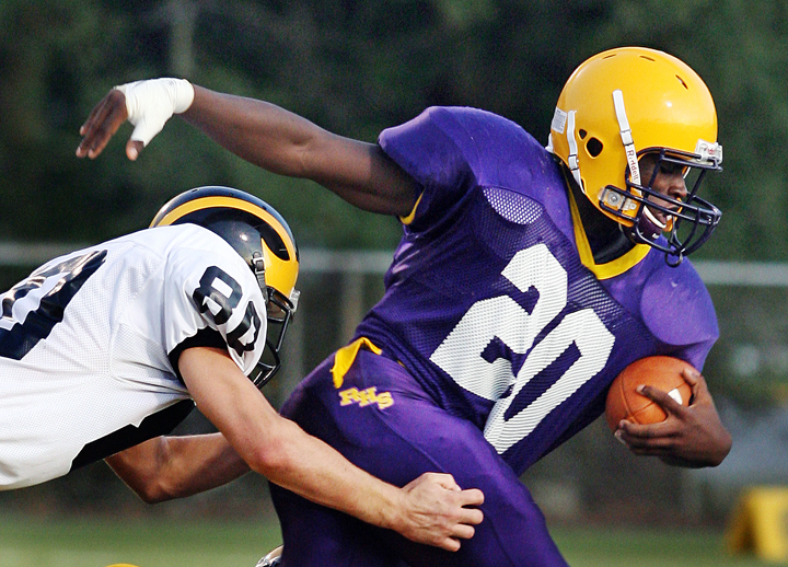 Preventing Overuse Injuries in Youth Athletics