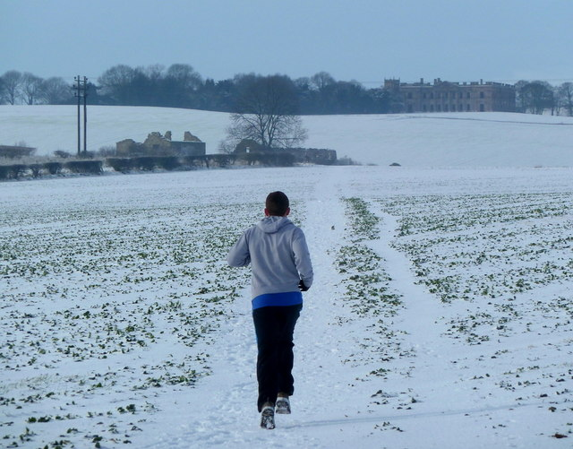 3 Hidden Health Benefits of Cold Weather Workouts